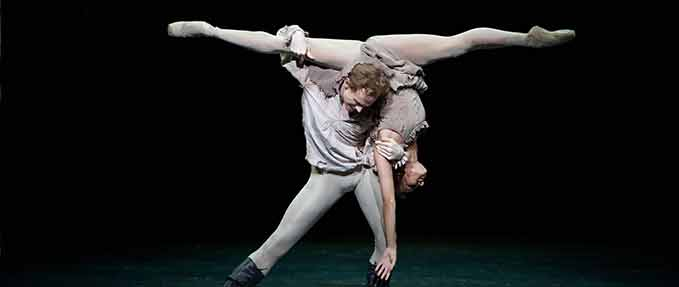 Royal Ballet: Manon (Live)