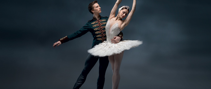 Royal Ballet: Swan Lake (Live)