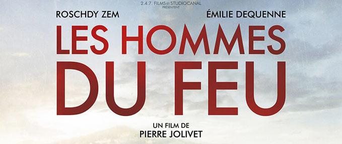 The Firemen / Les Hommes du feu