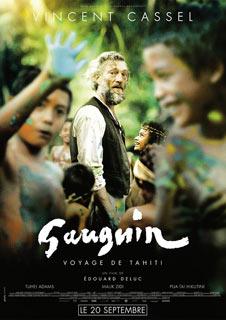Gauguin / Gauguin – Voyage de Tahiti