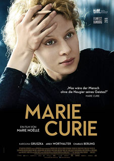 Marie Curie, the Courage of Knowledge / Marie Curie